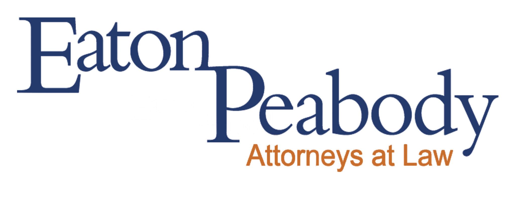 Eaton Peabody logo